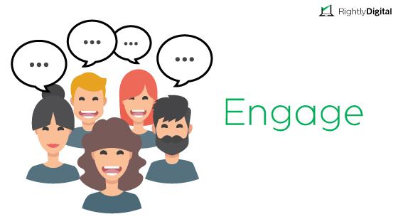Engage