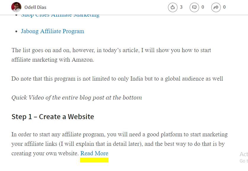 LinkedIn Marketing Read More
