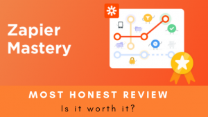 Zapier Mastery Course by Digital Deepak Review