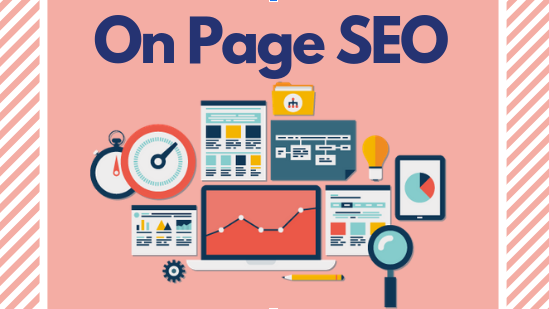 On-Page SEO Tips for 2019