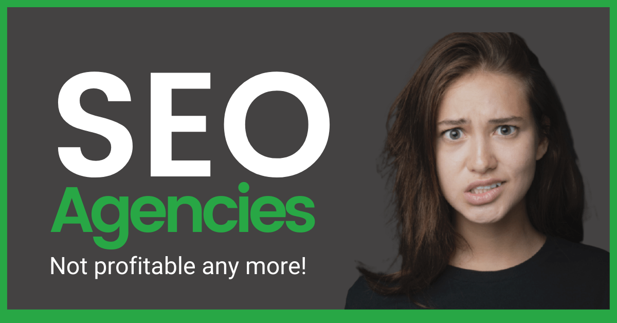 Read more about the article 6 Reasons Clients are Moving Away from SEO Agencies and Hiring Freelancers Instead