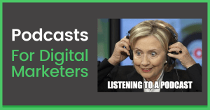 Read more about the article Top 7 Digital Marketing Podcasts to Celebrate International Podcast Day